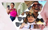 STYLING TREND: O estilo de óculos da Juliana Paes!
