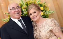 Bazílio Soares da Silva e Marta Maria Pereira da Silva