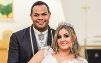 Wesley da Silva Leandro e Bárbara Mendonça Oliveira